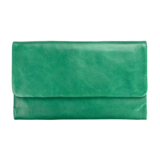 Status Anxiety Audrey Emerald Wallet