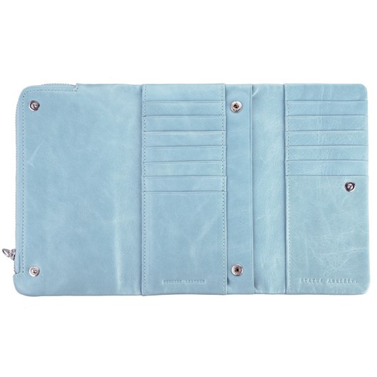 Status Anxiety Audrey Sky Wallet