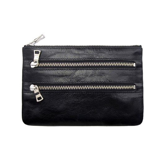 Status Anxiety Molly Black Wallet