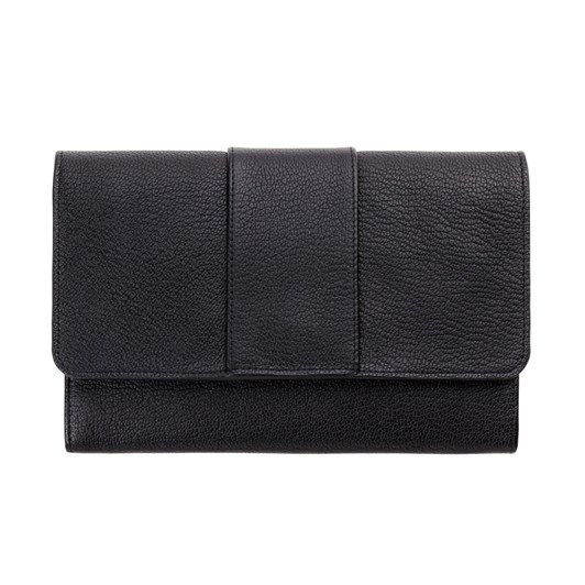 Status Anxiety Ida Black Wallet