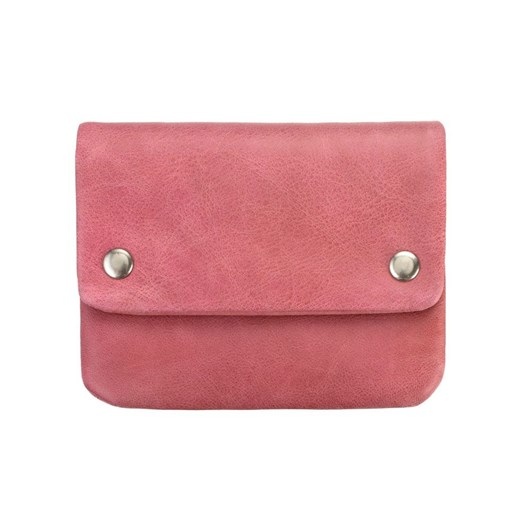 Status Anxiety Norma Pink Wallet