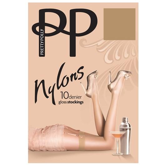 Pretty Polly Gloss Stockings