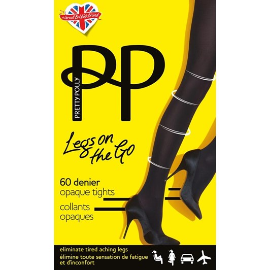 Pretty Polly Opaque Support