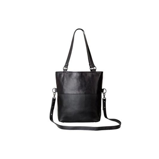 Status Anxiety Wasteland Black Bag