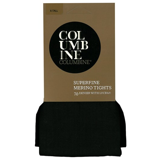 Columbine Plain - Superfine Wool