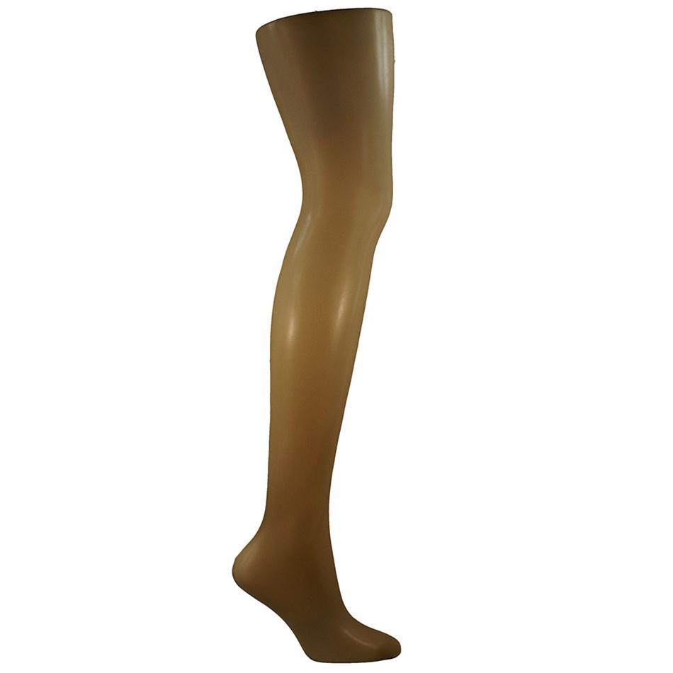 Columbine 12D Sheer Comfort - Shimmer Leg -