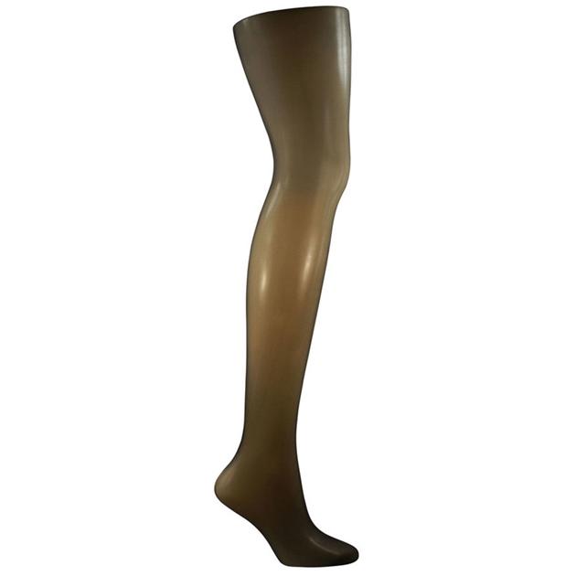 Columbine 12D Sheer Comfort - Shimmer Leg - midnight