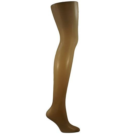 Columbine 15D Sheer Comfort - Shimmer Leg