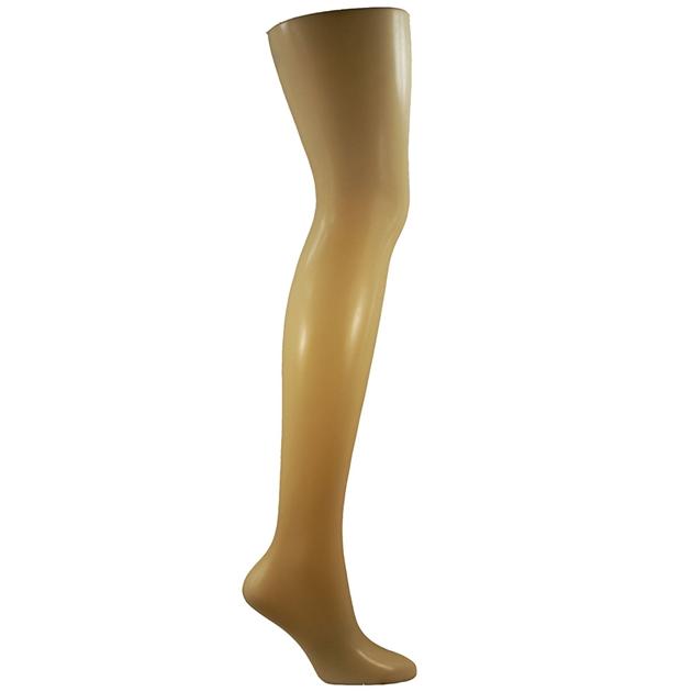 Columbine 10D Sheer Waist - Matte Leg -