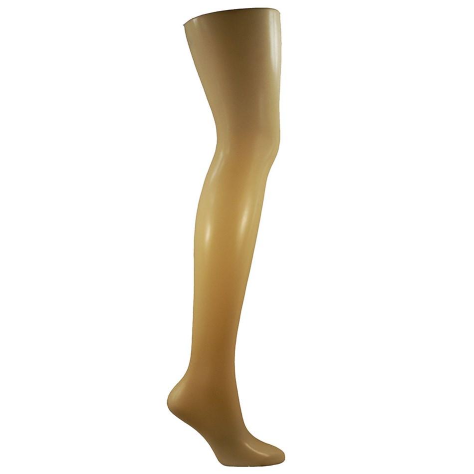 Columbine 12D Sheer Comfort - Matte Leg -