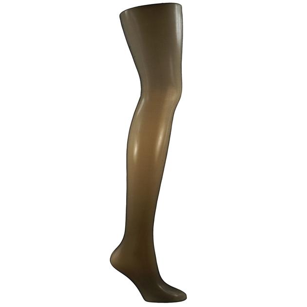 Columbine 15D Sheer Control - Matte Leg - ebony