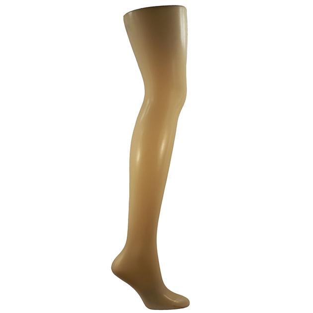 Columbine 15D Sheer Control - Matte Leg - honey