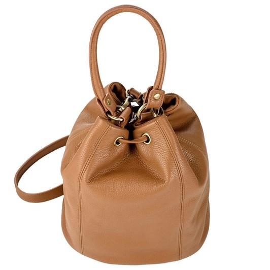 Status Anxiety Premonition Tan Bag