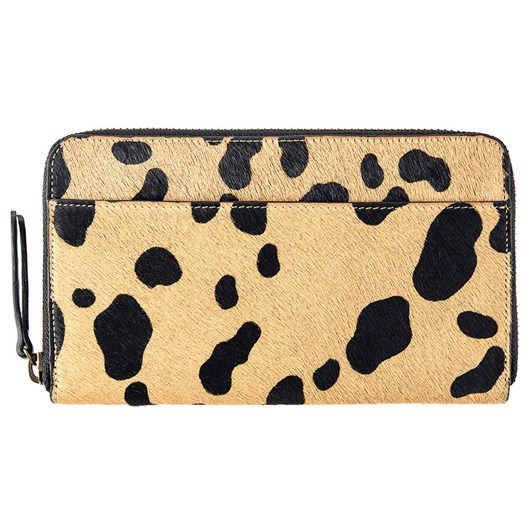 Status Anxiety Delilah Wild Cat Wallet