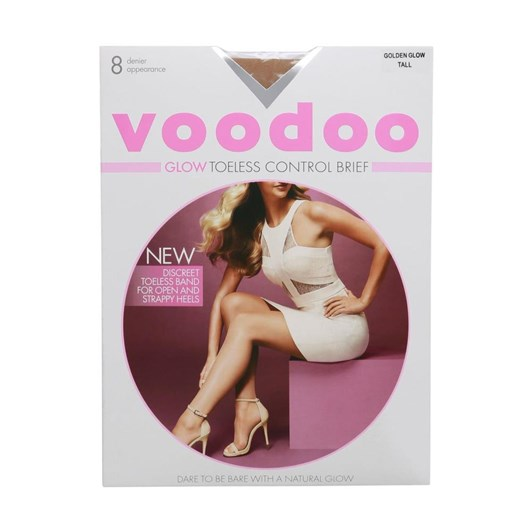 Voodoo Glow Toeless Control Ph