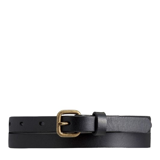 Status Anxiety Only Lovers Left Belt Black - M/L