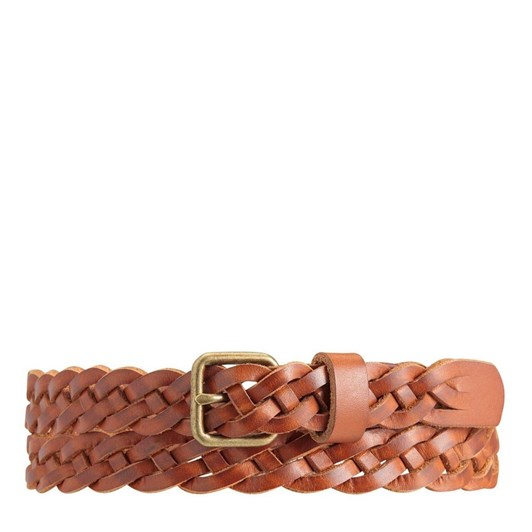 Status Anxiety All We Have Belt Tan - S/M
