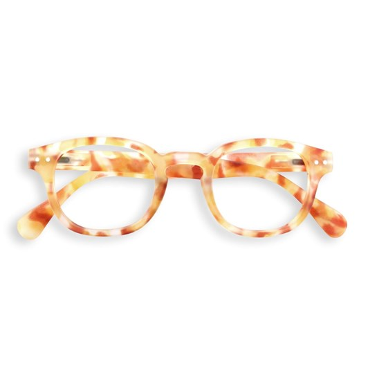 Izipizi: Let Me See Collection C - Yellow Tortoise