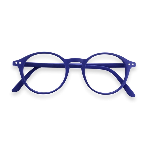 Izipizi: Let Me See Collection D - Navy Blue - navy blue
