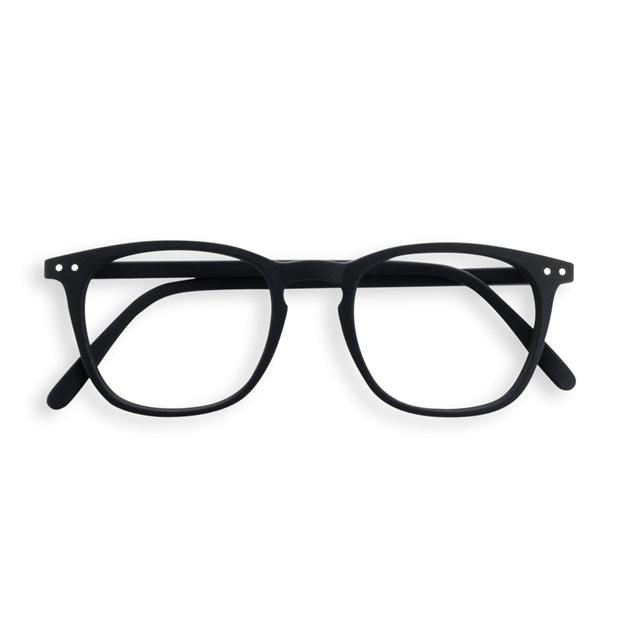 Izipizi: Let Me See Collection E - Black - black