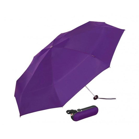 Knirps Royal Purple Umbrella