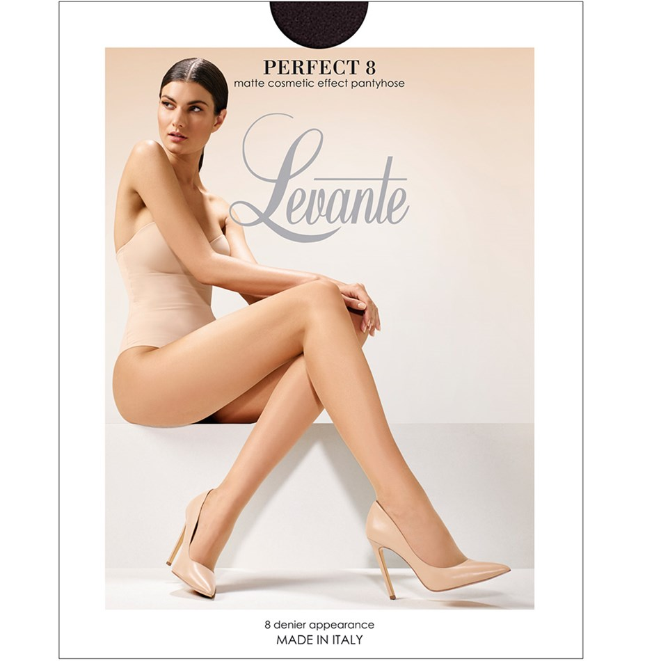 Levante Perfect 8 Tights - cocoa