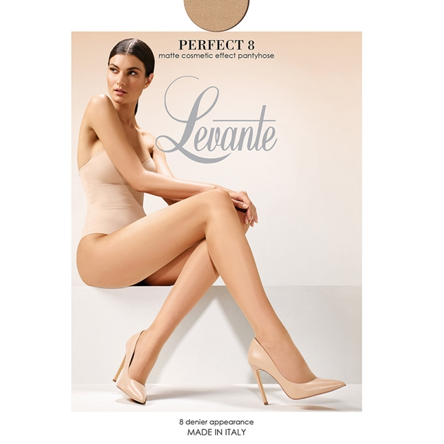 Levante Perfect 8 Tights - golden tint