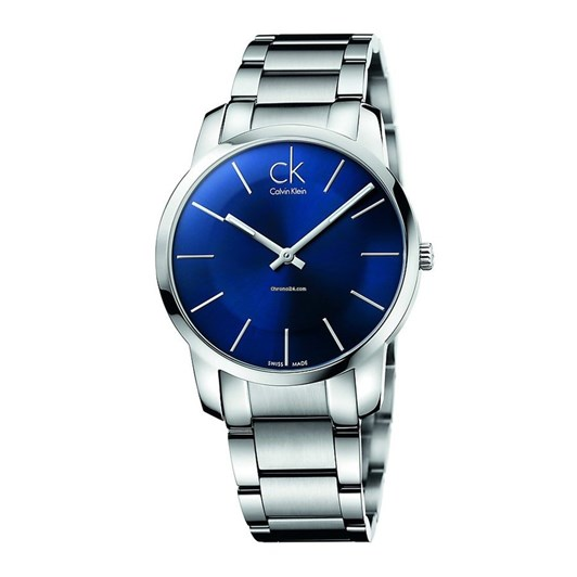 Calvin Klein City Gent Watch