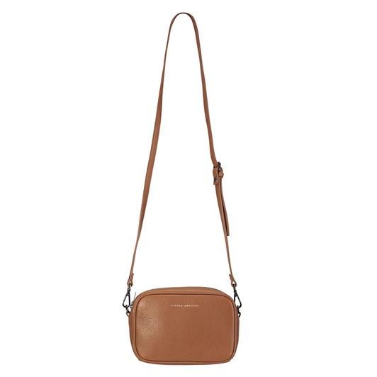 Status Anxiety Plunder Tan Bag