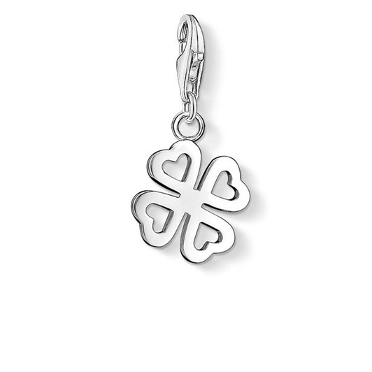 Thomas Sabo Charm Club Clover Leaf Hearts