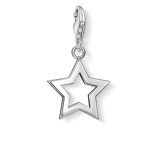 Thomas Sabo Charm Club Open Star