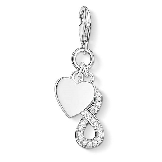 Thomas Sabo Charm Club Heart Eternity