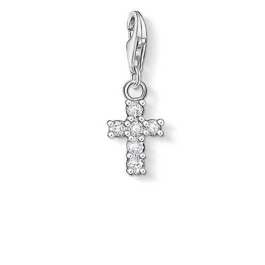 Thomas Sabo Charm Club Cz Cross