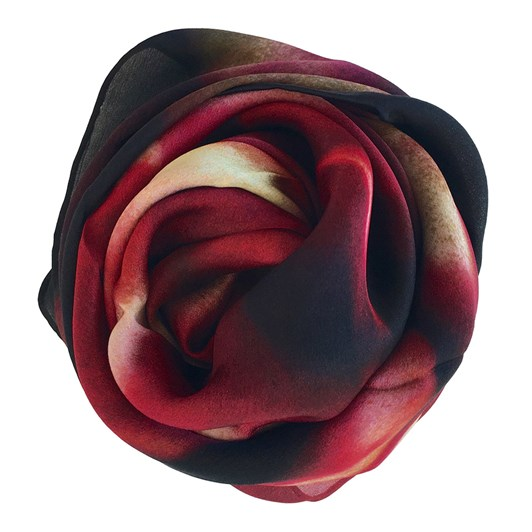 Pearson & Brown Rose Scarf