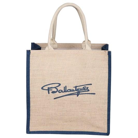 Ballantynes Jute Bag