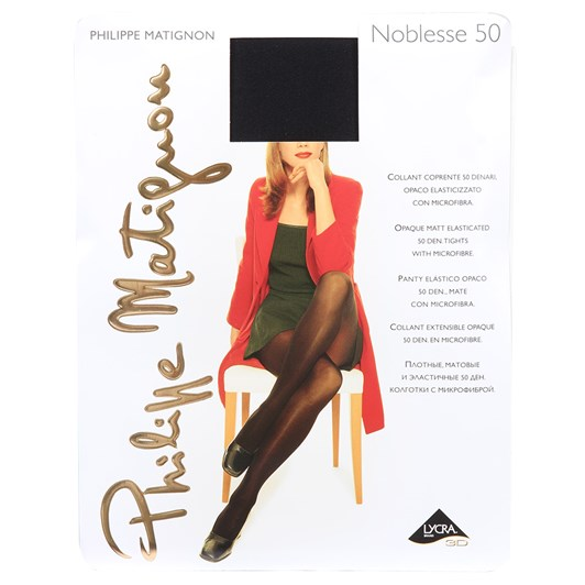 Philippe Matignon Coll.Noblesse 50 Tight