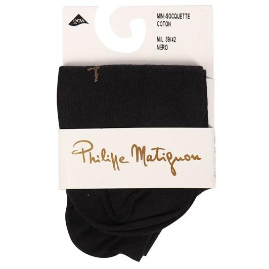 Philippe Matignon Cotton Ankle Sock