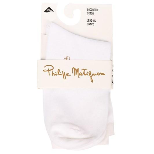 Philippe Matignon Cotton Sock