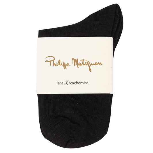 Philippe Matignon Kachemire Sock
