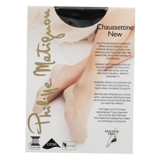 Philippe Matignon Salvapiede Chaussettine Footlets