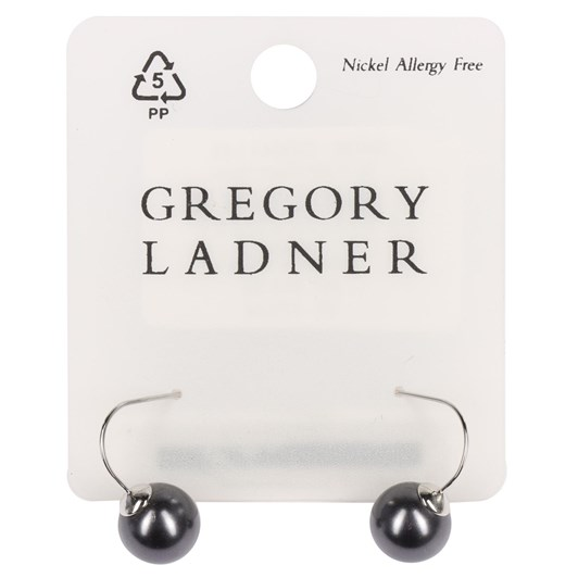 Gregory Ladner  P.E/R Pearl 10Mm