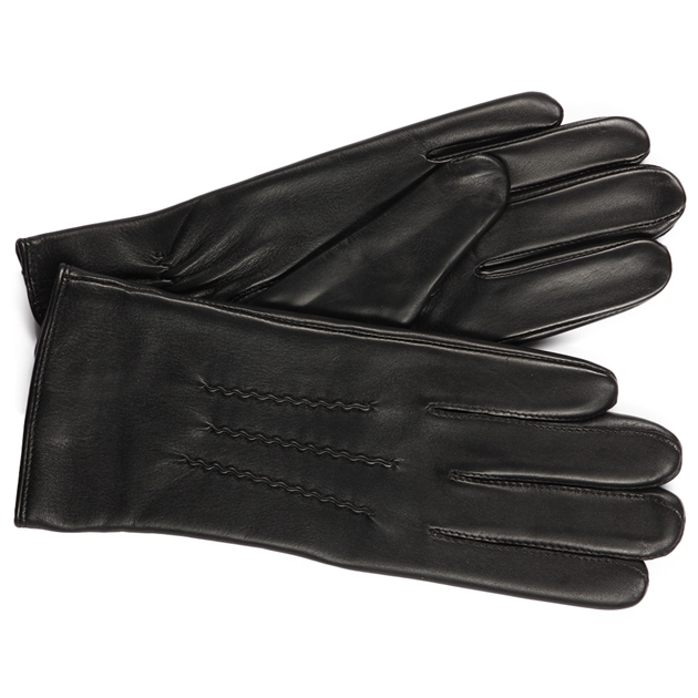 Ashwood 2 Point Leather Glove -