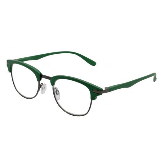 On The Nose Lindsey - Green Glasses