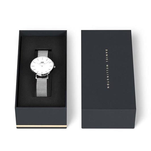 Daniel Wellington Classic Sterling Silver 32Mm