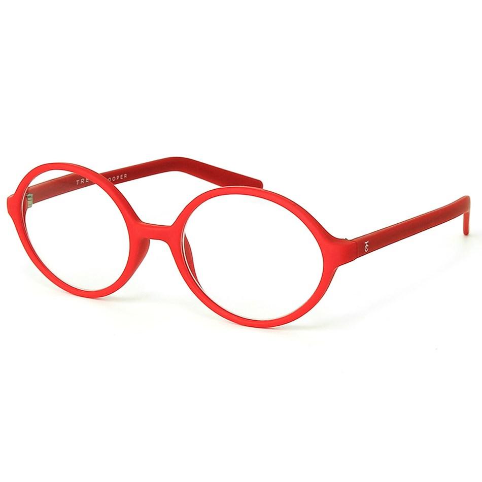 Trelise Cooper Apfel Of My Eye - red