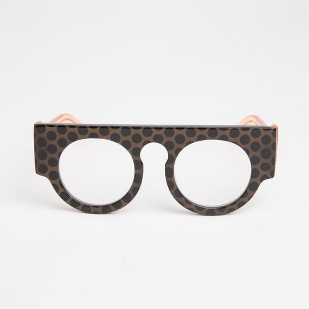 Trelise Cooper Seeing Spots - brown black