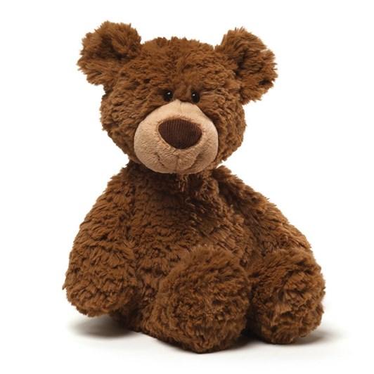 Jasnor Bear: Pinchy Brown Bear 43Cm