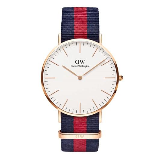 Daniel Wellington 40Mm Watches - Rose Gold
