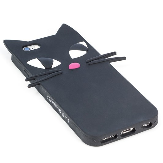 Lulu Guinness Kooky Cat Iphone 6 Cover