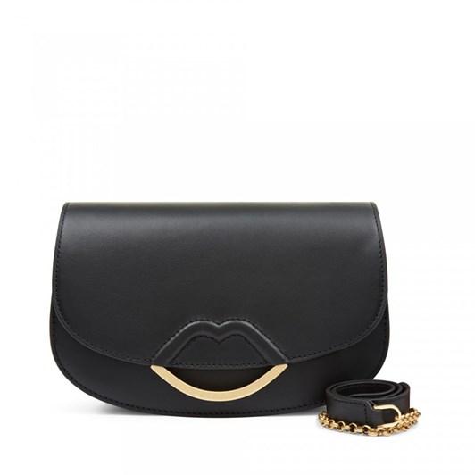 Lulu Guinness Small Isabella Crossbody Handbag